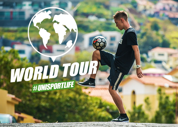 Unisport World Tour