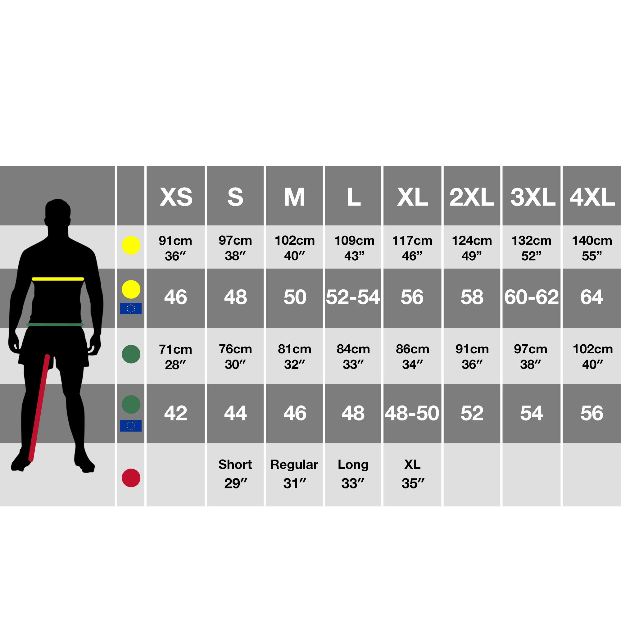 Craghoppers-Outdoor-Kiwi-Veste-impermeable-3-en-1-Homme