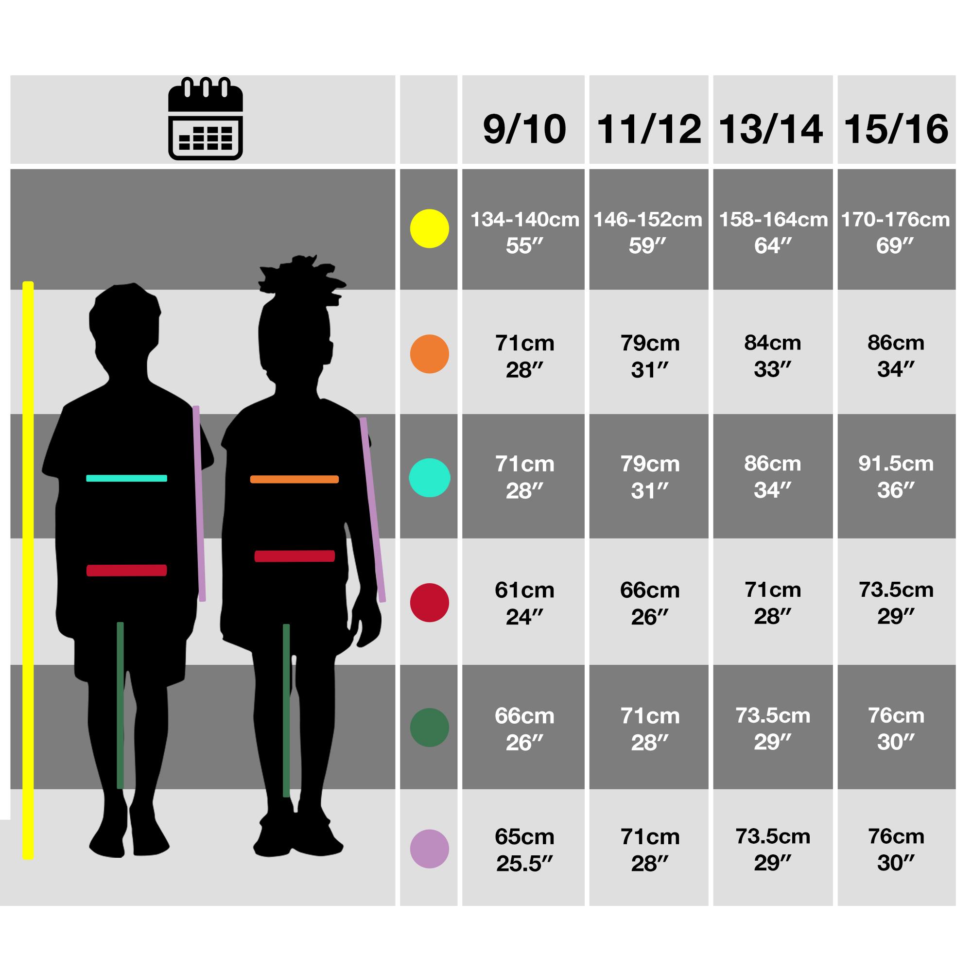 Trespass-Kids-Unisex-Packa-Packaway-Waterproof-Trousers