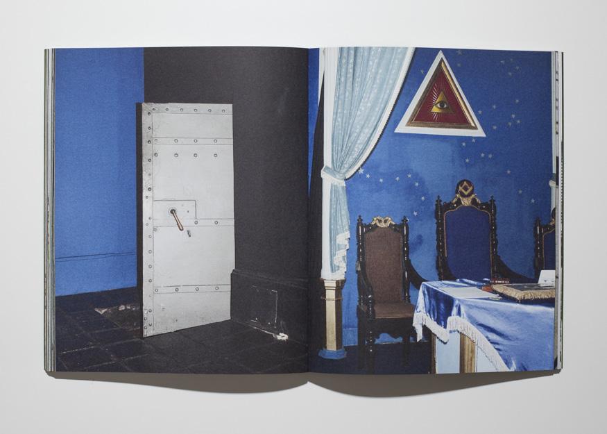 © André Penteado , from the book Cabanagem