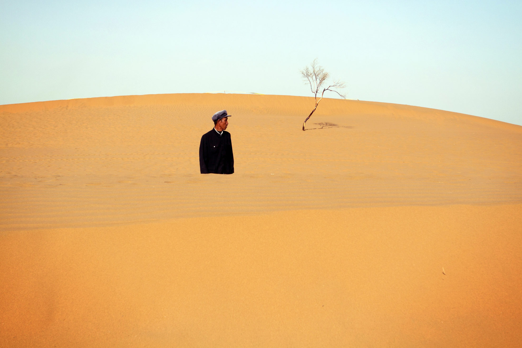 Sean-Gallagher-Desertification-in-China-