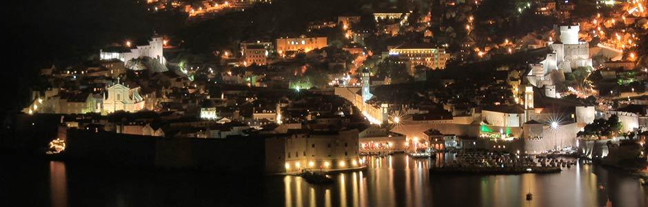 Chorwacja wakacje we wrześniu kwatery jastarnia wydmowa