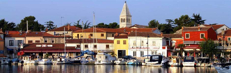 Novigrad Horvátország