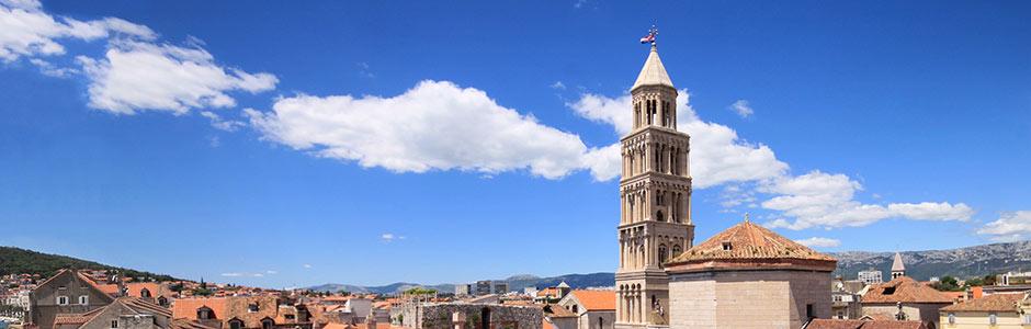 Rivijera Split Hrvatska