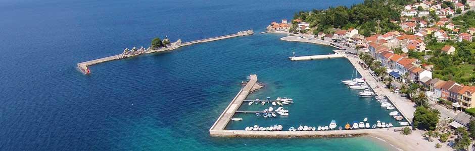 Trpanj Croazia