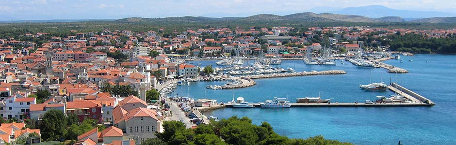 Vodice Croatia