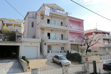 Holiday apartment 349734