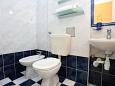 Kúpeľňa 2 - Apartmán A-1068-b - Ubytovanie Rastići (Čiovo) - 1068