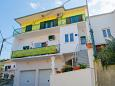 Апартаменты Trogir (Trogir) - 11409