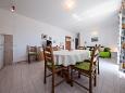 Sufragerie - Apartament A-1151-a - Apartamente și camere Komiža (Vis) - 1151