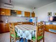Bucătărie - Apartament A-1151-a - Apartamente și camere Komiža (Vis) - 1151
