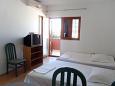 Wohnzimmer - Ferienwohnung A-2099-a - Ferienwohnungen und Zimmer Sumpetar (Omiš) - 2099