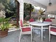 Taras - Apartament A-2216-a - Apartamenty Poreč (Poreč) - 2216
