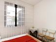 Spalnica - Soba S-2350-b - Apartmaji in sobe Novi Vinodolski (Novi Vinodolski) - 2350