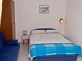 Bedroom - Studio flat AS-2536-a - Apartments Novigrad (Novigrad) - 2536