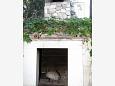 Dvorište - Apartmani Slatine (Čiovo) - 2568