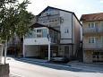 Imobil - Apartamente și camere Podaca (Makarska) - 2613