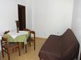 Sufragerie - Apartament A-2973-a - Apartamente și camere Lokva Rogoznica (Omiš) - 2973