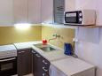 Bucătărie - Apartament A-2973-a - Apartamente și camere Lokva Rogoznica (Omiš) - 2973