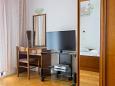 Dormitor - Apartament A-2973-a - Apartamente și camere Lokva Rogoznica (Omiš) - 2973