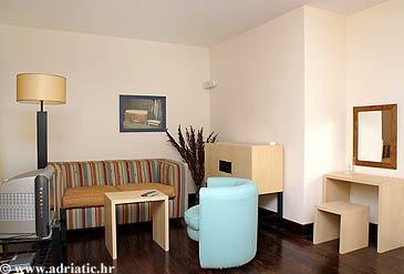 Soba S-3081-a - Sobe Novaljsko polje (Pag) - 3081