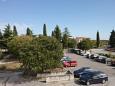 Balcon - vedere - Cameră S-3390-e - Cazare Fažana (Fažana) - 3390