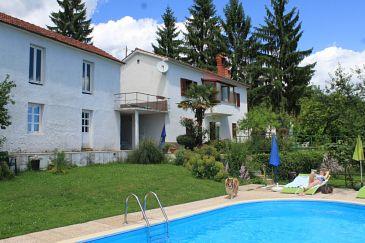 Alojamientos cerca de la playa, 77 Metros cuadrados, Veprinac, Croacia