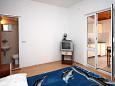 Спальня 1 - Апартаменты A-402-a - Апартаменты Saplunara (Mljet) - 402