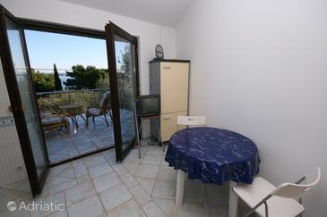 Apartman A-4308-a - Apartmani Tkon (Pašman) - 4308