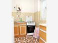 Kuchyně - Apartmán A-4550-a - Ubytování Drače (Pelješac) - 4550