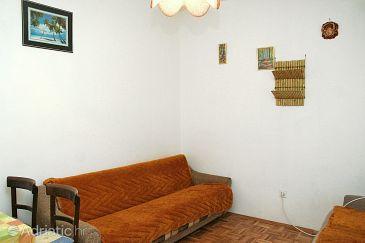 Apartament A-4555-b - Apartamenty Orebić (Pelješac) - 4555