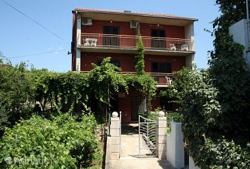 Holiday apartment 140254