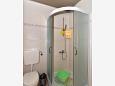 Koupelna 2 - Apartmán A-4632-e - Ubytování Duće (Omiš) - 4632