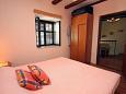 Bedroom 3 - House K-4714 - Vacation Rentals Mlini (Dubrovnik) - 4714