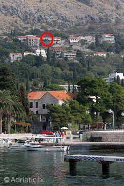 Vacation Rentals Mlini (Dubrovnik) - 4714