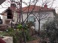 Двор - Апартаменты и комнаты Trogir (Trogir) - 4814