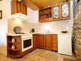 Kuchyně - Dům K-4876 - Ubytování Žrnovo (Korčula) - 4876