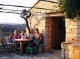 Domácí - Ubytování Žrnovo (Korčula) - 4876