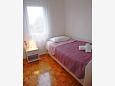 Hálószoba 3 - Apartman A-5176-a - Apartmanok Maslinica (Šolta) - 5176