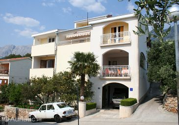 Apartments Podgora (Makarska) - 518