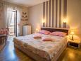 Schlafzimmer - Zimmer S-5302-a - Ferienwohnungen und Zimmer Vrbnik (Krk) - 5302