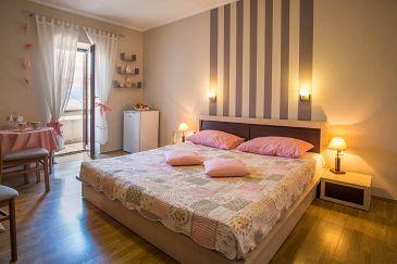 Zimmer S-5302-a - Ferienwohnungen und Zimmer Vrbnik (Krk) - 5302