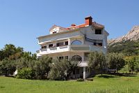 Baška Apartments 5331