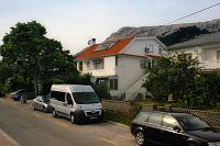 Baška Apartments 5404