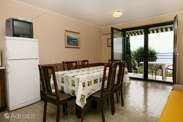 Apartment A-5530-a - Apartments Klenovica (Novi Vinodolski) - 5530