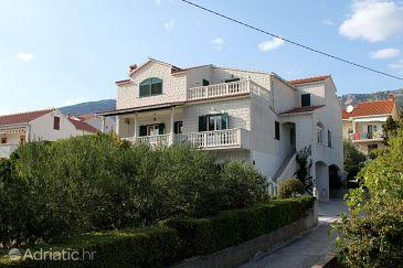 Appartement de vacances 142526