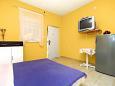 Wohnzimmer - Haus K-5854 - Ferienhaus Bibinje (Zadar) - 5854