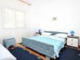 Camera da letto   2 - Appartamento A-6242-a - Appartamenti affitto Brgulje (Molat) - 6242