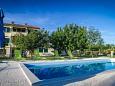 Dvorište - Apartmani Nin (Zadar) - 6560