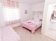 Ložnice 2 - Pokoj S-6671-a - Ubytování Podgora (Makarska) - 6671